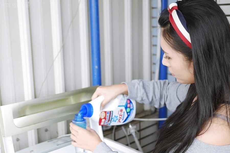日本Ariel50倍抗菌濃縮洗衣精_8.JPG