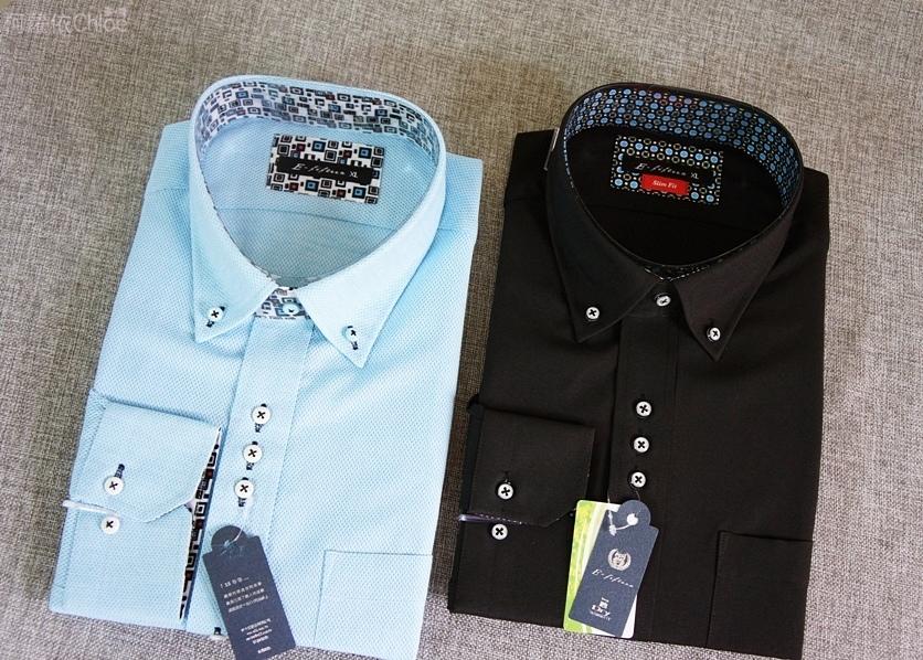 衣十五E-fifteen男性商務襯衫 穿搭3.JPG