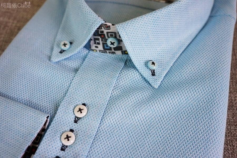 衣十五E-fifteen男性商務襯衫 穿搭6.JPG