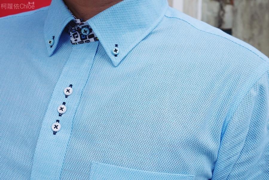 衣十五E-fifteen男性商務襯衫 穿搭18.JPG