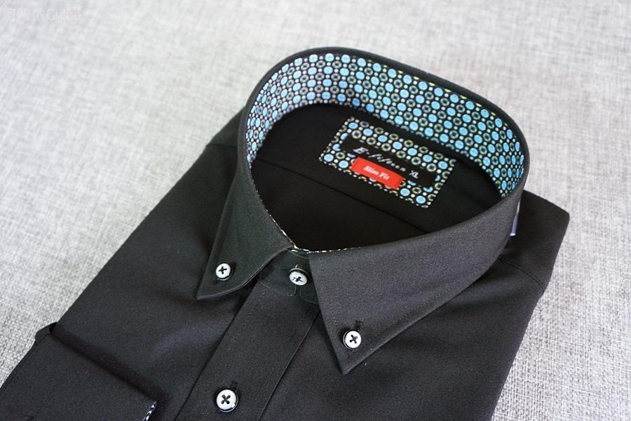 衣十五E-fifteen男性商務襯衫 穿搭20.JPG