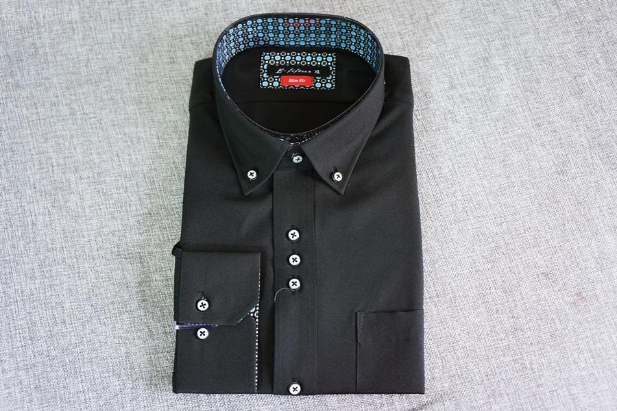 衣十五E-fifteen男性商務襯衫 穿搭19.JPG