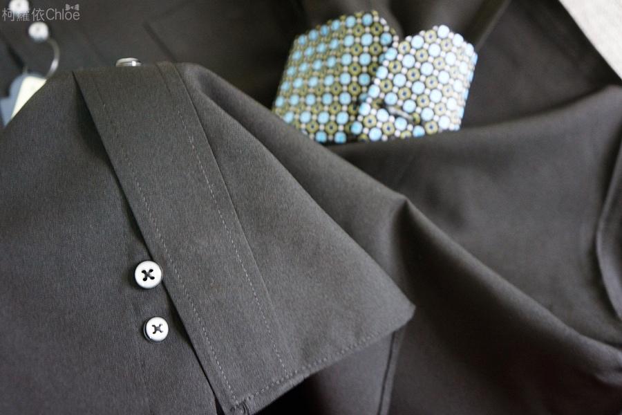 衣十五E-fifteen男性商務襯衫 穿搭22.JPG