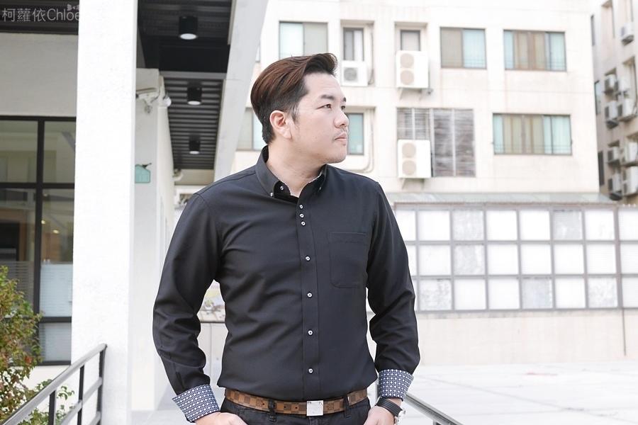 衣十五E-fifteen男性商務襯衫 穿搭28.JPG