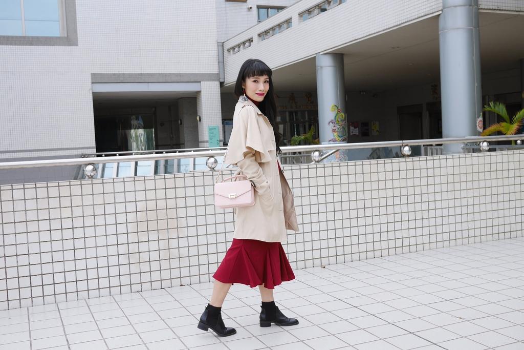 新年時尚穿搭紅運大發!除夕~初六一週穿搭_6大年初一.JPG