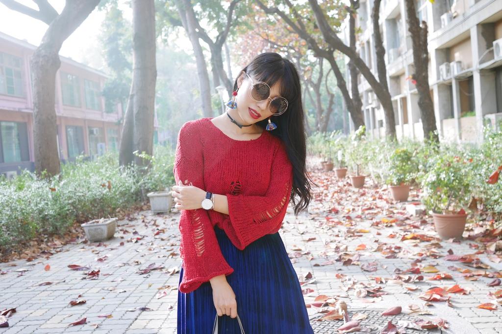 新年時尚穿搭紅運大發!除夕~初六一週穿搭_19大年初4.JPG