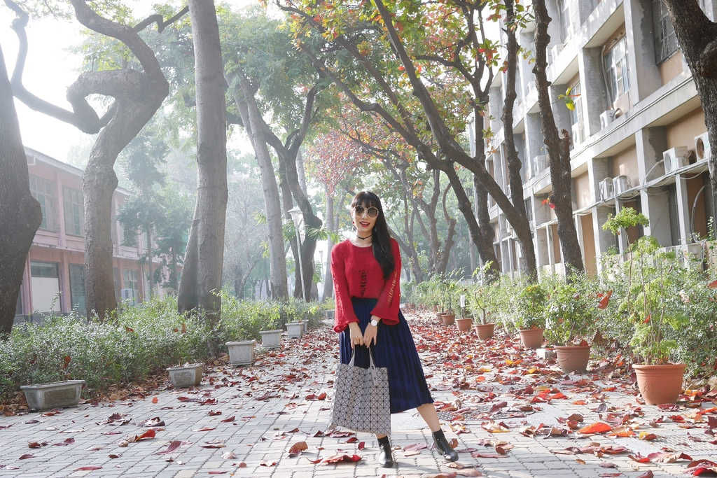 新年時尚穿搭紅運大發!除夕~初六一週穿搭_17大年初4.JPG