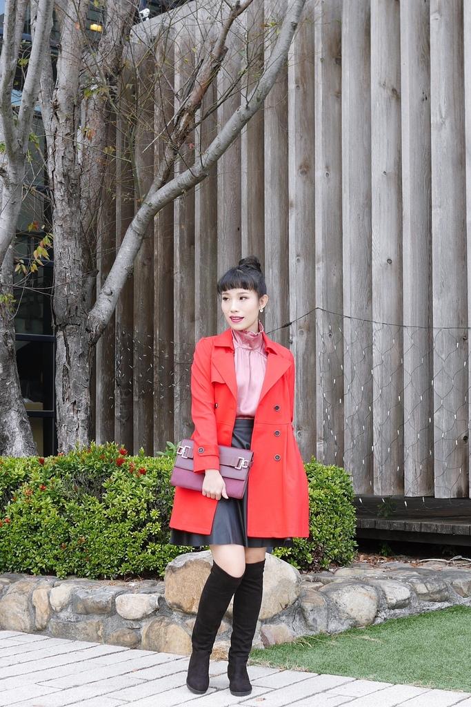 新年時尚穿搭紅運大發!除夕~初六一週穿搭_23大年初5.JPG