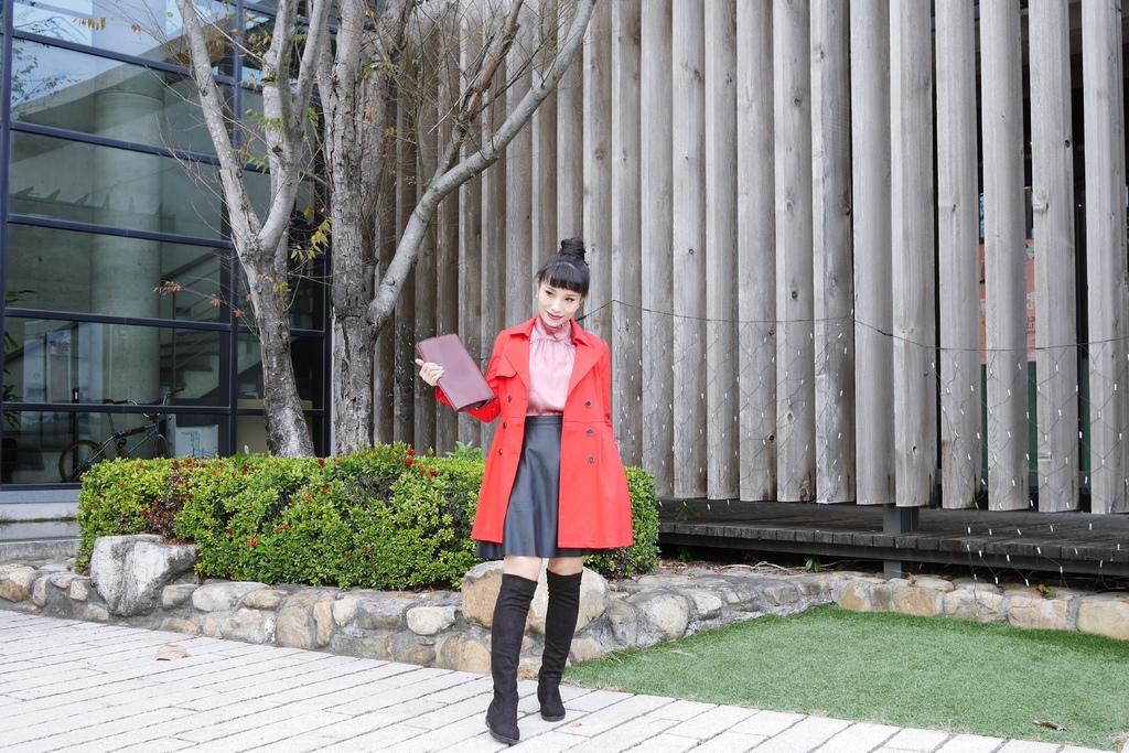 新年時尚穿搭紅運大發!除夕~初六一週穿搭_21大年初5.JPG