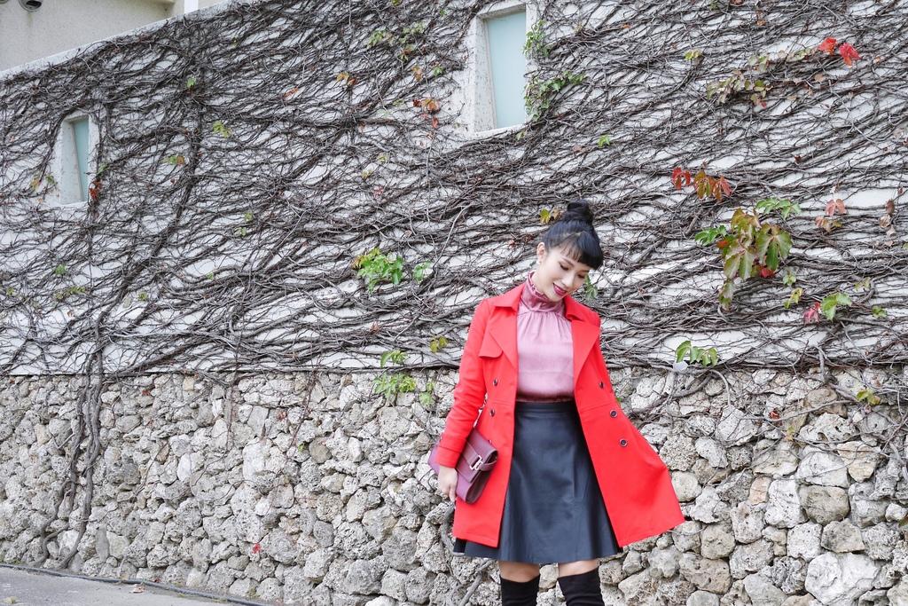新年時尚穿搭紅運大發!除夕~初六一週穿搭_22大年初5.JPG