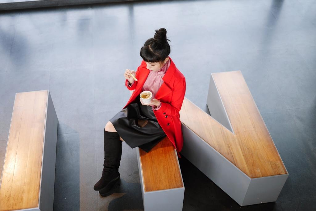 新年時尚穿搭紅運大發!除夕~初六一週穿搭_26大年初5.JPG