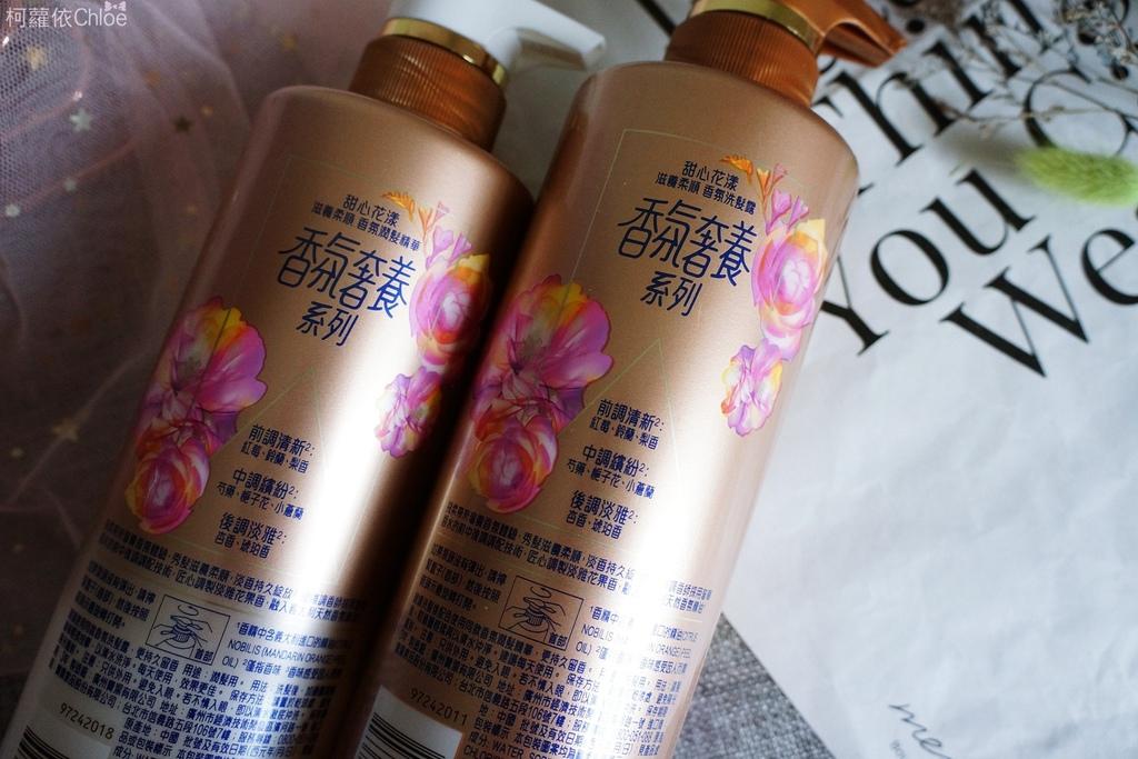飛柔精油香氛洗髮精+潤髮乳3.JPG