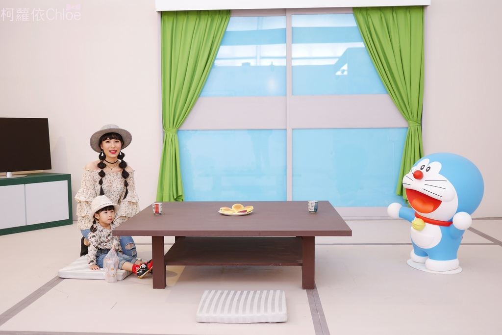 哆啦A夢來嘉過年2018 台灣燈會9.JPG
