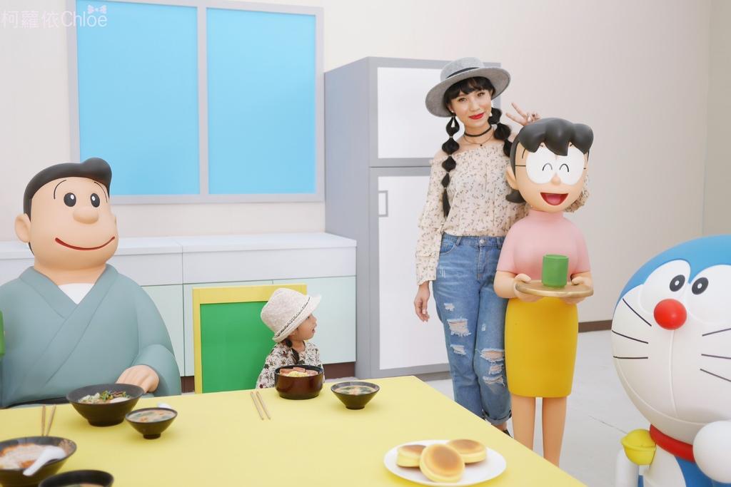 哆啦A夢來嘉過年2018 台灣燈會14.JPG