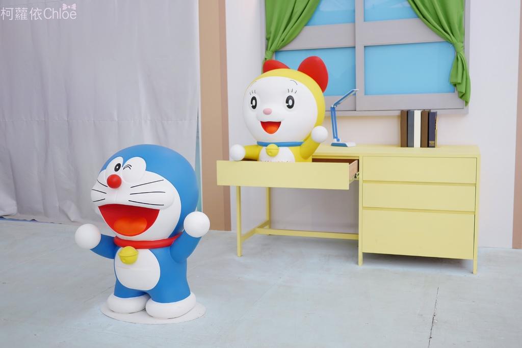 哆啦A夢來嘉過年2018 台灣燈會15.JPG