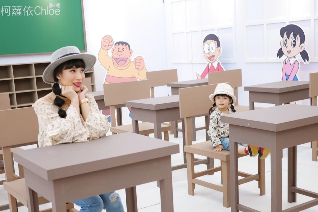 哆啦A夢來嘉過年2018 台灣燈會18.JPG