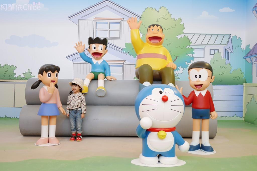 哆啦A夢來嘉過年2018 台灣燈會24.JPG