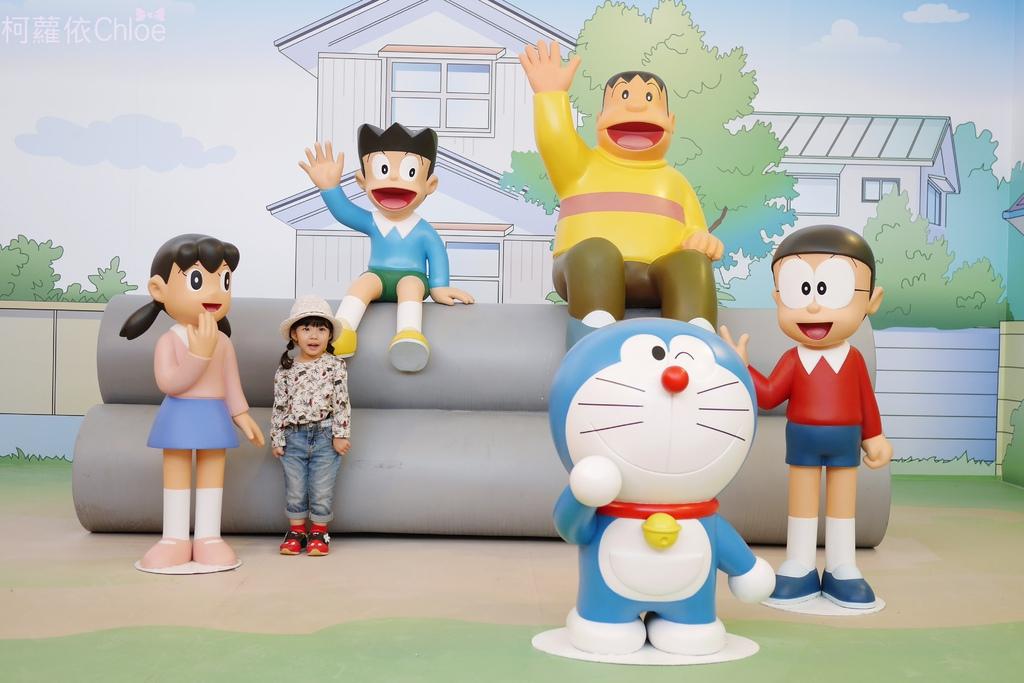 哆啦A夢來嘉過年2018 台灣燈會25.JPG