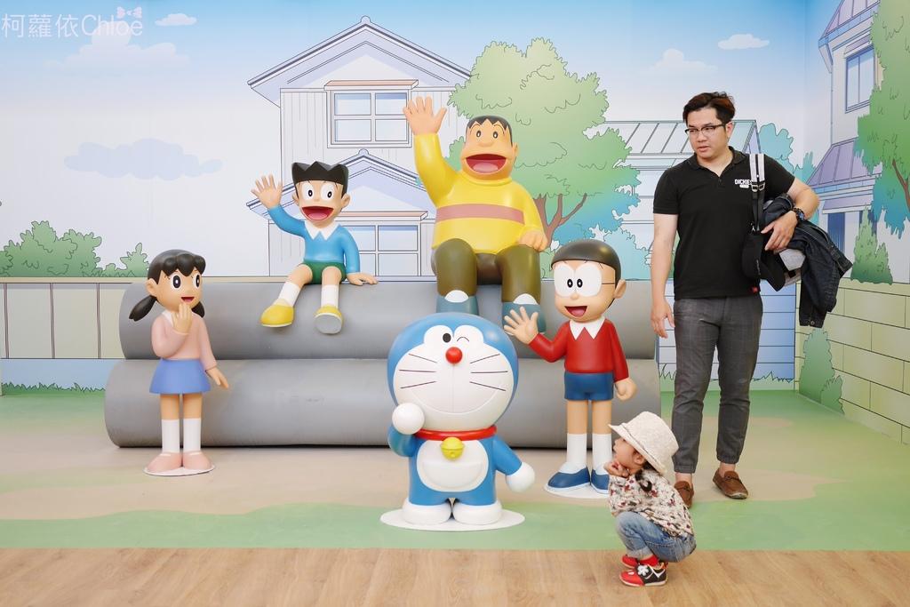 哆啦A夢來嘉過年2018 台灣燈會27.JPG