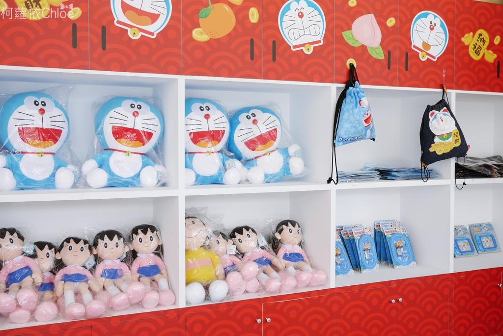 哆啦A夢來嘉過年2018 台灣燈會28.JPG