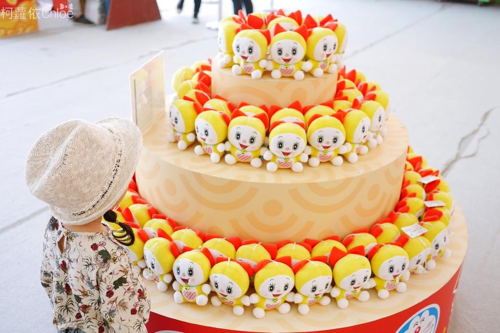 哆啦A夢來嘉過年2018 台灣燈會29.JPG