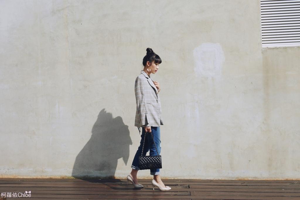 春日出遊 不能錯過的丹寧時尚!四款穿搭及台南IG打卡聖地分享2.JPG