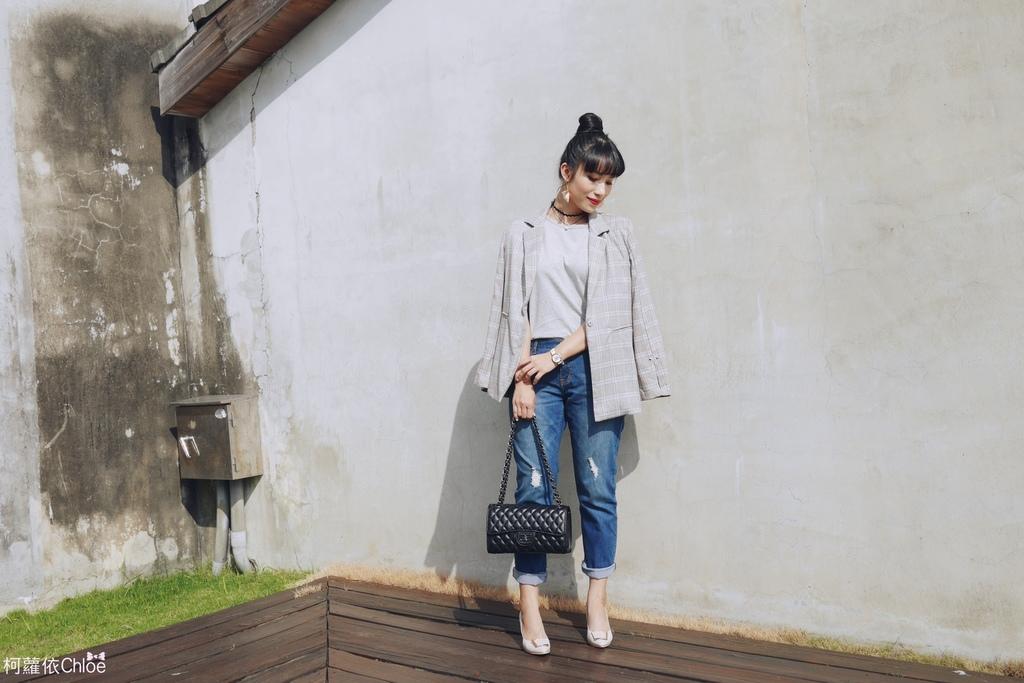 春日出遊 不能錯過的丹寧時尚!四款穿搭及台南IG打卡聖地分享1.JPG