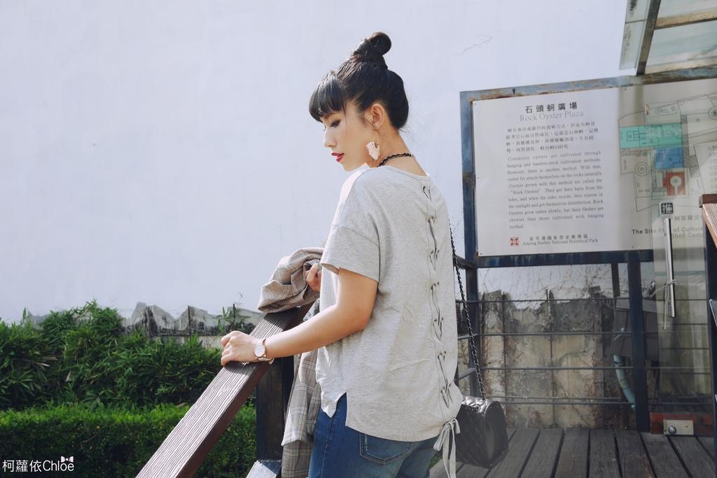 春日出遊 不能錯過的丹寧時尚!四款穿搭及台南IG打卡聖地分享6.JPG