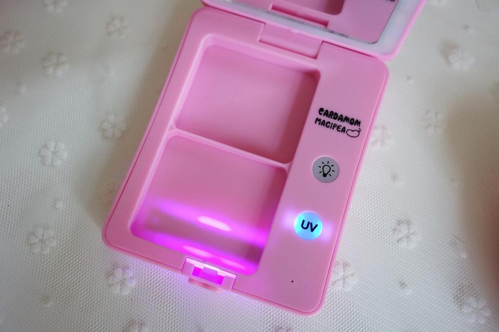 MAGIPEA美極品化妝神器妝甲魔鏡法國正版授權泡泡先生款_14.JPG