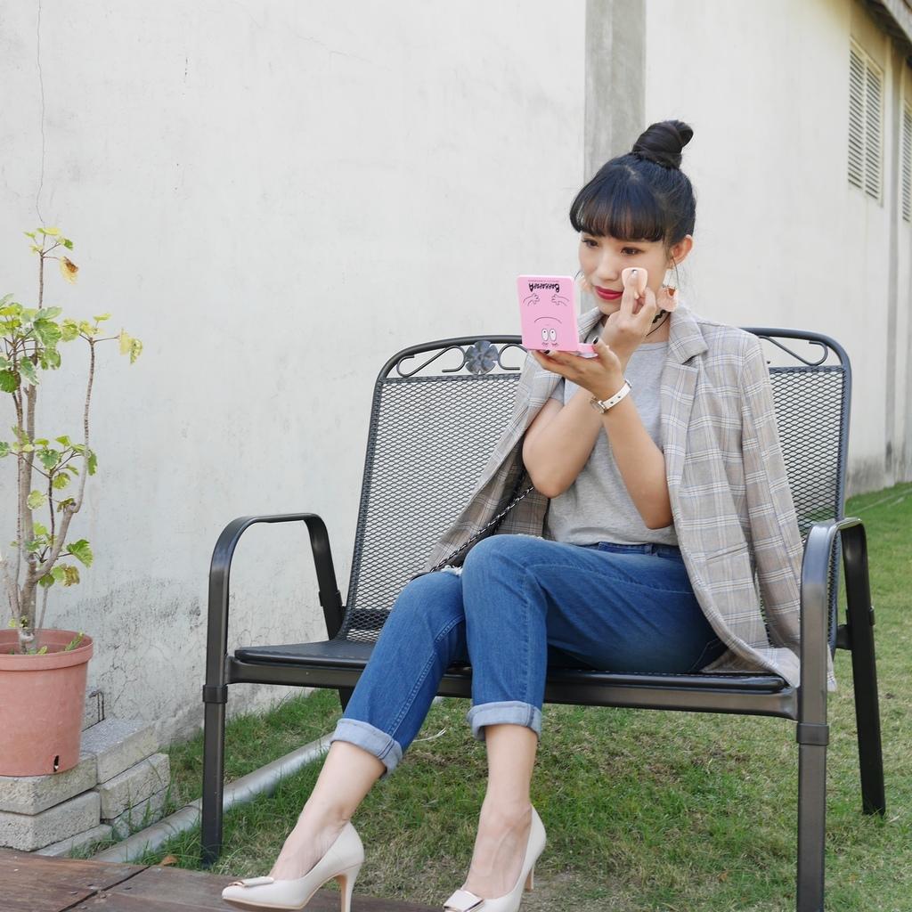MAGIPEA美極品化妝神器妝甲魔鏡法國正版授權泡泡先生款_24.JPG