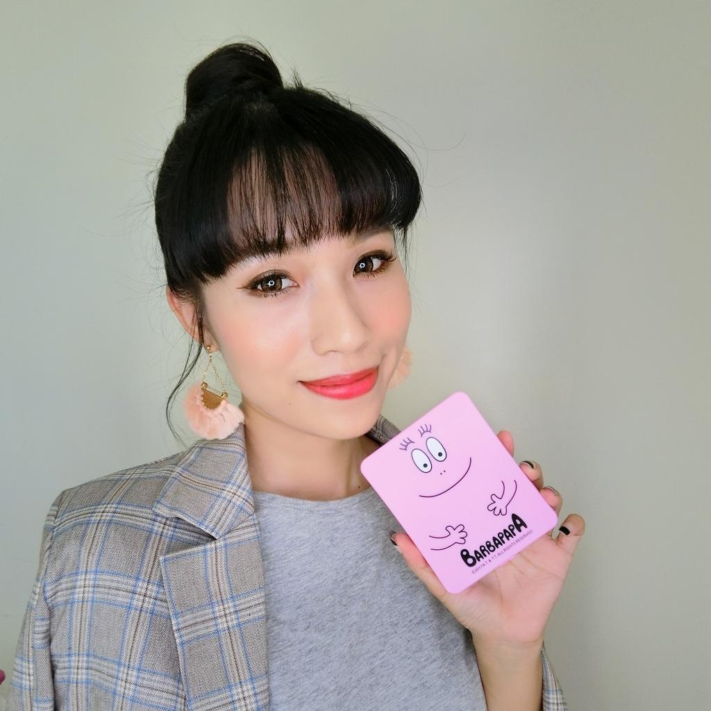 MAGIPEA美極品化妝神器妝甲魔鏡法國正版授權泡泡先生款_25.JPG