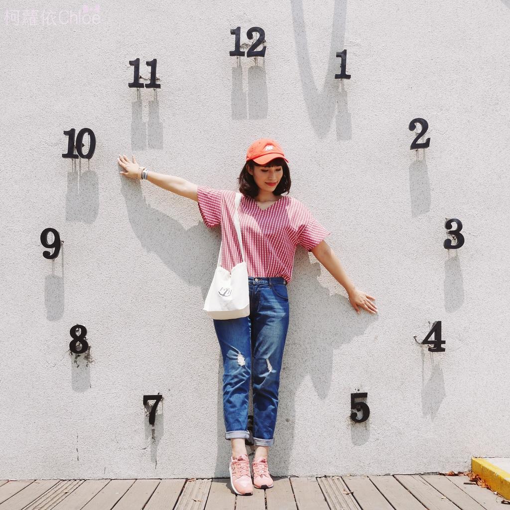 微甜輕運動時尚穿搭 New Balance 520 復古運動鞋 女鞋 粉紅 WL520AA_12.JPG