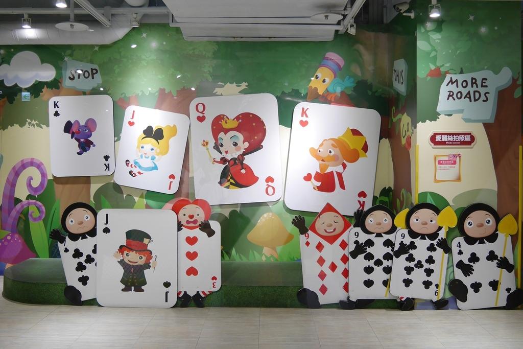 親子景點 親子樂園推薦 玩中學室內遊樂園 騎士堡 台南愛麗絲的家_4.JPG