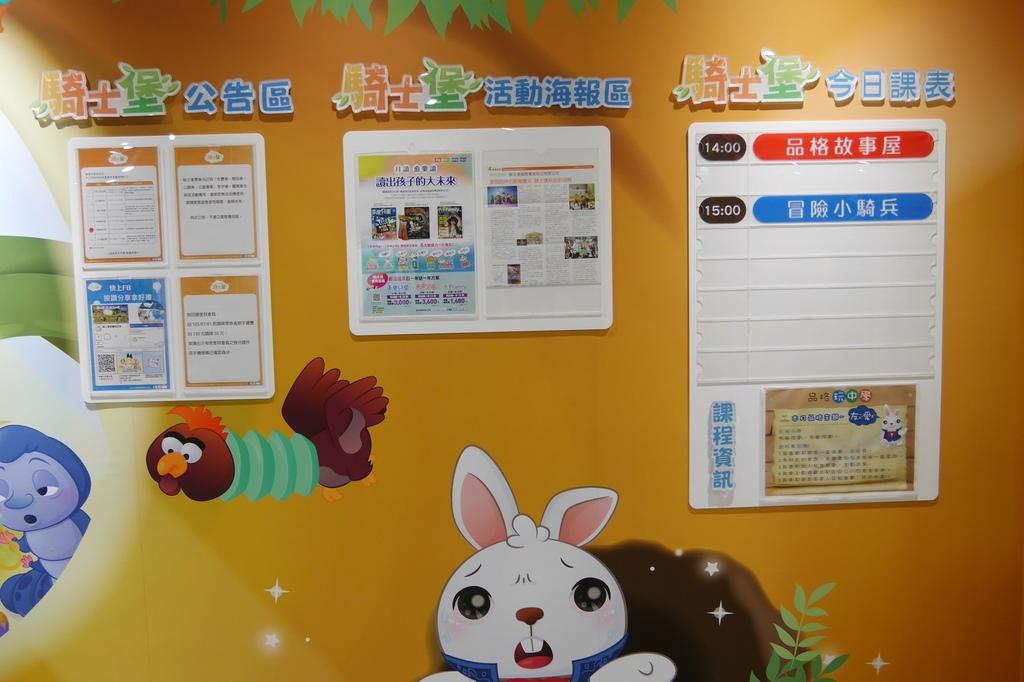 親子景點 親子樂園推薦 玩中學室內遊樂園 騎士堡 台南愛麗絲的家_7.JPG
