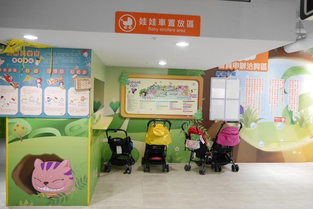 親子景點 親子樂園推薦 玩中學室內遊樂園 騎士堡 台南愛麗絲的家_12A.JPG