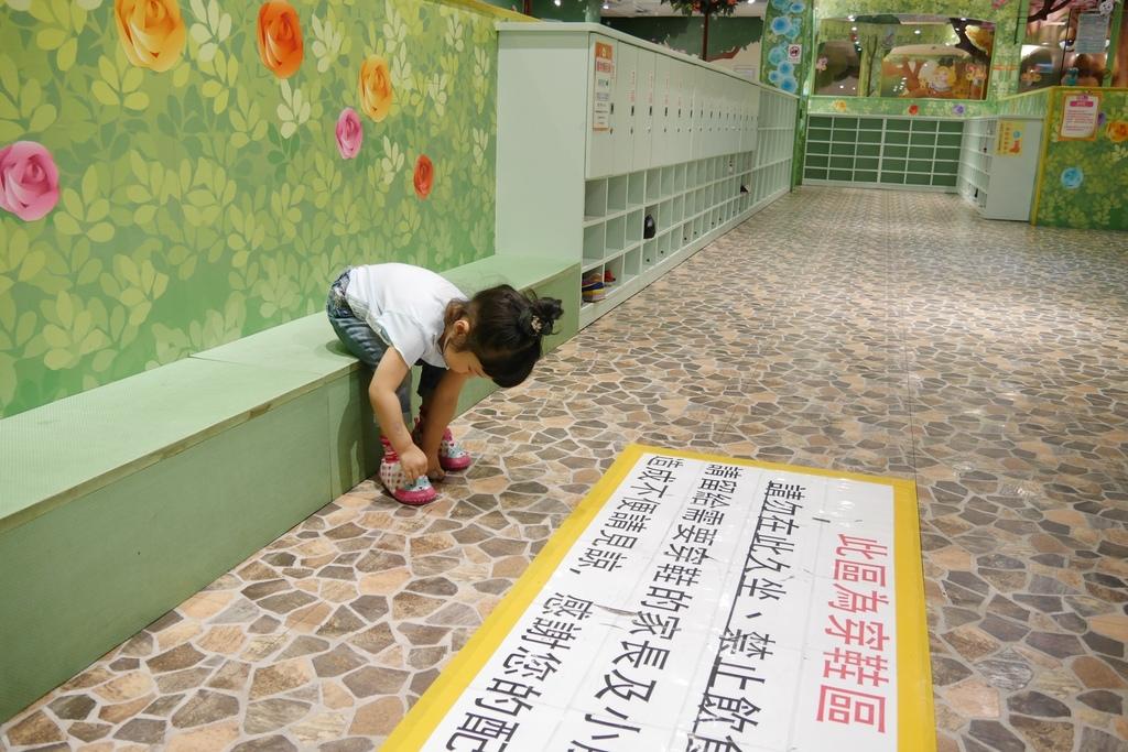 親子景點 親子樂園推薦 玩中學室內遊樂園 騎士堡 台南愛麗絲的家_15.JPG