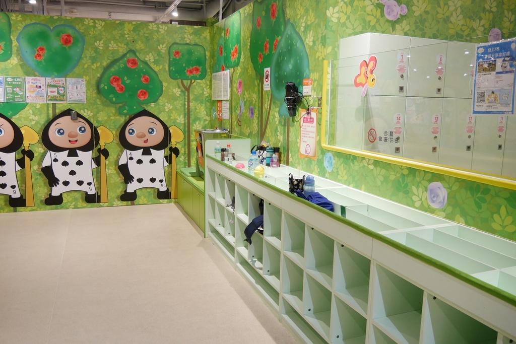 親子景點 親子樂園推薦 玩中學室內遊樂園 騎士堡 台南愛麗絲的家_20A.JPG