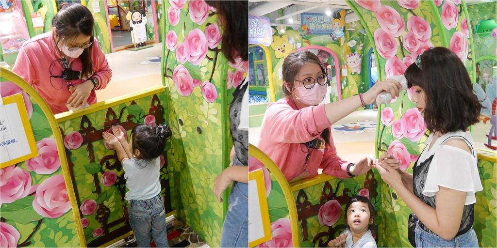親子景點 親子樂園推薦 玩中學室內遊樂園 騎士堡 台南愛麗絲的家_18.jpg