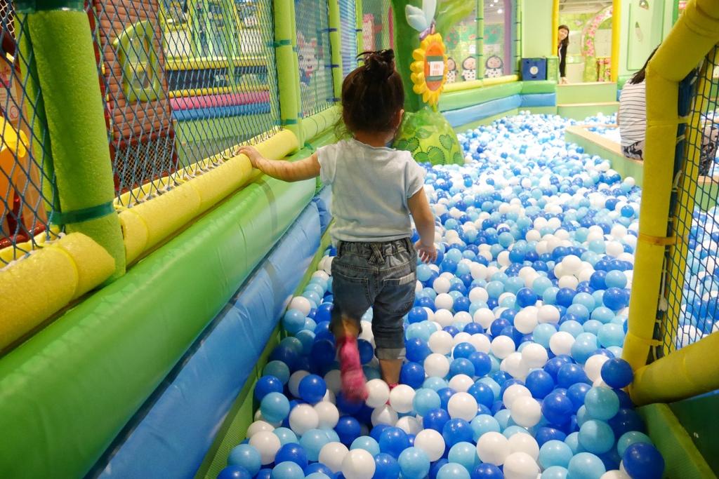 親子景點 親子樂園推薦 玩中學室內遊樂園 騎士堡 台南愛麗絲的家_25.JPG