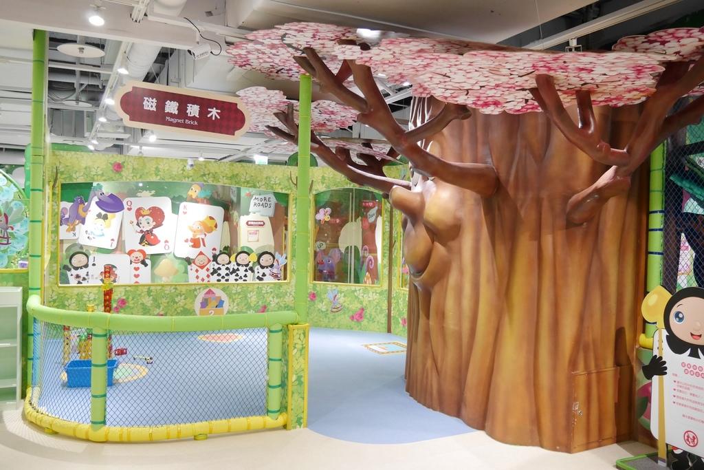 親子景點 親子樂園推薦 玩中學室內遊樂園 騎士堡 台南愛麗絲的家_27.JPG