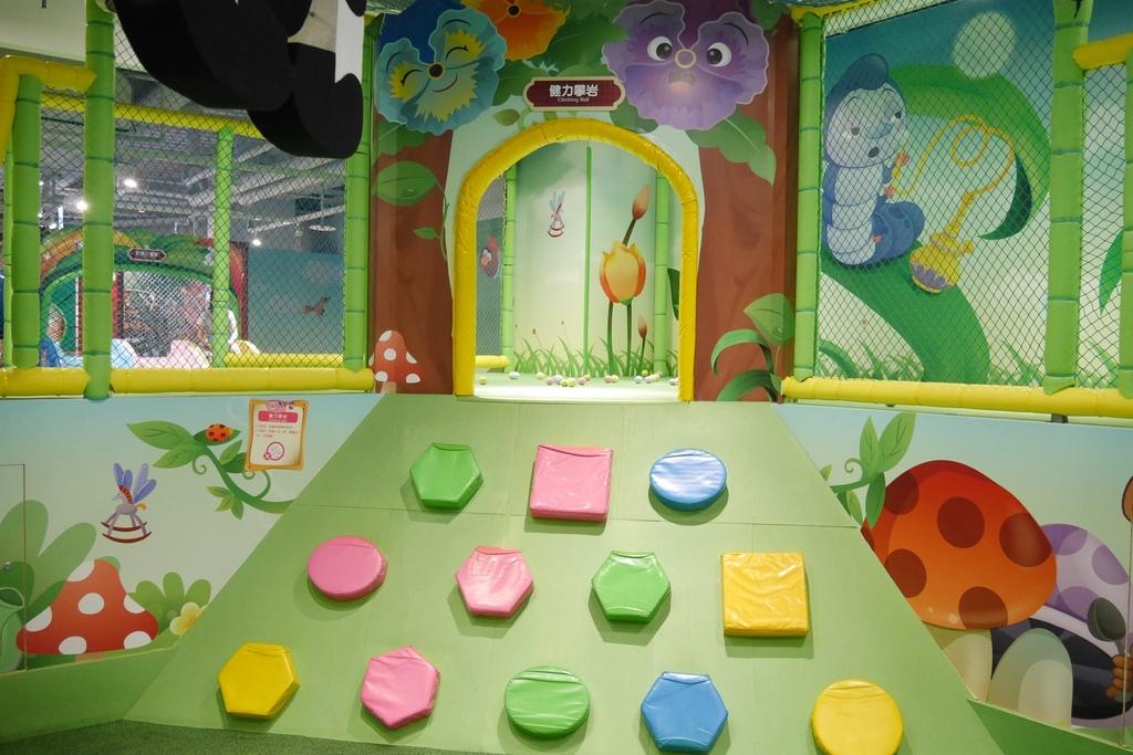 親子景點 親子樂園推薦 玩中學室內遊樂園 騎士堡 台南愛麗絲的家_37.JPG