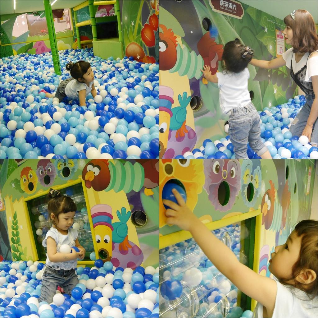 親子景點 親子樂園推薦 玩中學室內遊樂園 騎士堡 台南愛麗絲的家_26.jpg