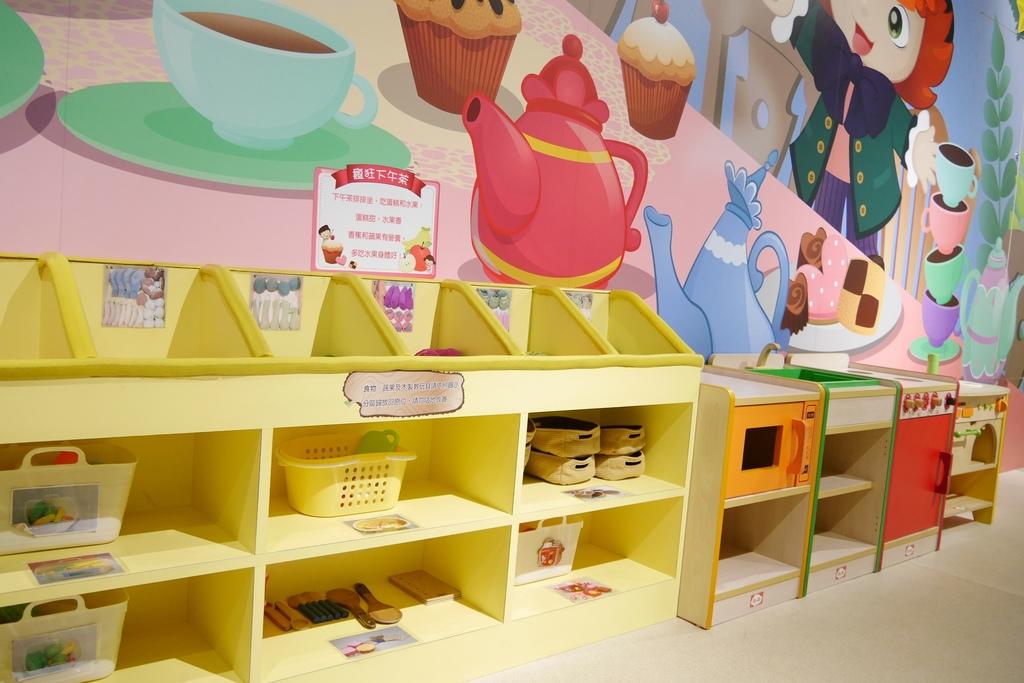 親子景點 親子樂園推薦 玩中學室內遊樂園 騎士堡 台南愛麗絲的家_47.JPG