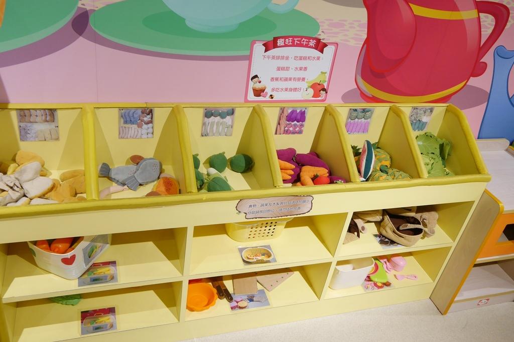 親子景點 親子樂園推薦 玩中學室內遊樂園 騎士堡 台南愛麗絲的家_50.JPG