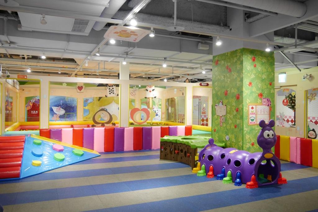 親子景點 親子樂園推薦 玩中學室內遊樂園 騎士堡 台南愛麗絲的家_57.JPG