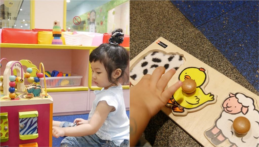 親子景點 親子樂園推薦 玩中學室內遊樂園 騎士堡 台南愛麗絲的家_60.jpg