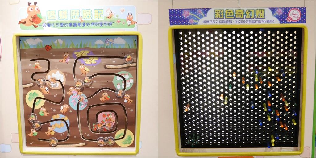 親子景點 親子樂園推薦 玩中學室內遊樂園 騎士堡 台南愛麗絲的家_59.jpg