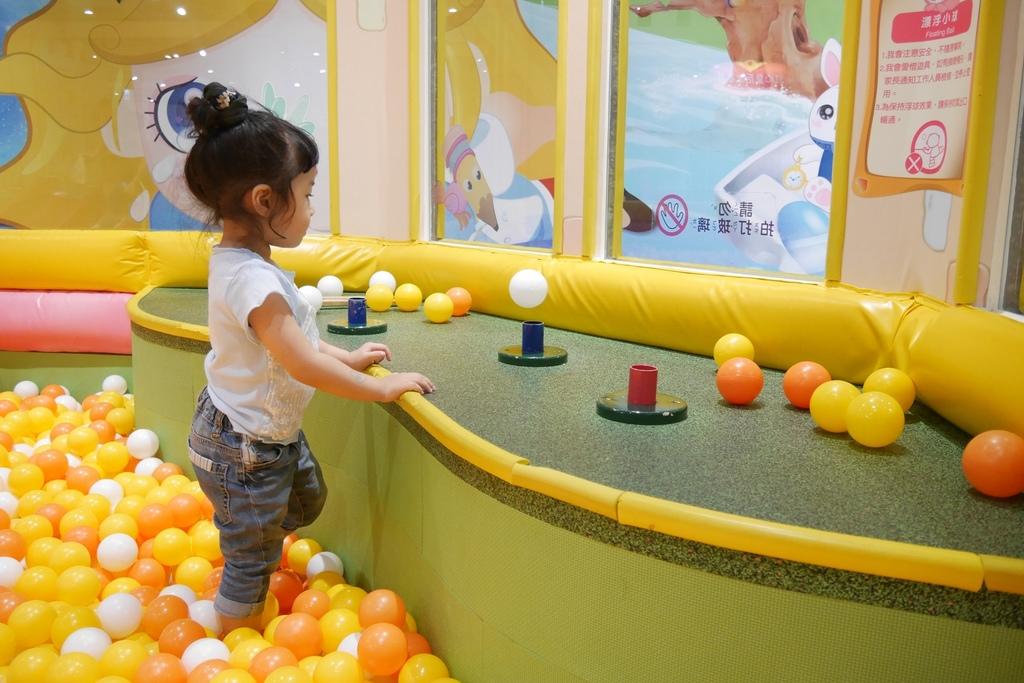 親子景點 親子樂園推薦 玩中學室內遊樂園 騎士堡 台南愛麗絲的家_65.JPG