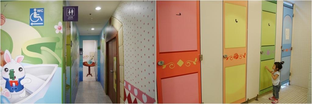 親子景點 親子樂園推薦 玩中學室內遊樂園 騎士堡 台南愛麗絲的家_73.jpg