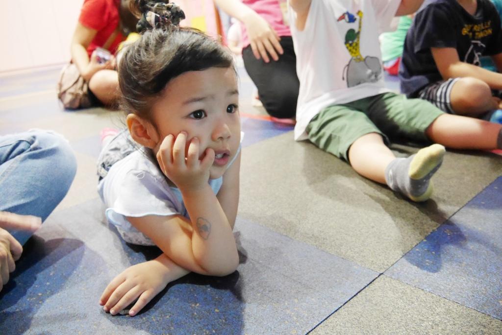 親子景點 親子樂園推薦 玩中學室內遊樂園 騎士堡 台南愛麗絲的家_75.JPG